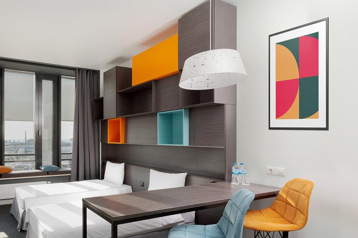 Sirius Hotels